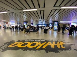 BMN ชูกลยุทธ์ OMO ปั๊มรายได้ เร่งดึงลูกค้าซื้อเหมาสถานี MRT