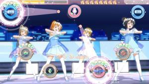 """สแควร์เอนิกส์จับเกมไอดอล """"Love Live!"""" ลงคอนโซล PS4"""