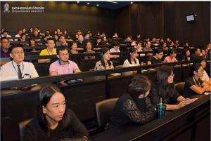 จุฬาฯ ประกาศจ้างงานนิสิตปริญญาเอกและนักวิจัยวุฒิปริญญาเอกหัวกะทิปีละ 500 คน