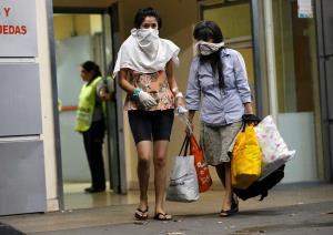 อาร์เจนตินาผู้ป่วยโควิดทะลุ 900,000 ราย ระบาดหนักใจกลางกรุง