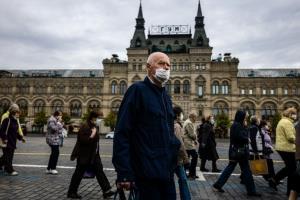 ตัวเลขผู้ติดเชื้อ-เสียชีวิตในรัสเซียแตะสถิติใหม่ แต่ไร้แผนล็อกดาวน์