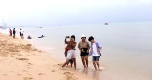 ปักหมุดเลย! หาดจอมเทียนอีกหนึ่งจุดน้ำทะเลใส-ทรายสวยไม่แพ้บางแสน