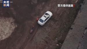 (ชมคลิป) ตำรวจจีนยุคใหม่ใช้โดรนซุ่มเก็บหลักฐานซื้อค้ายาเสพติดในโรงงานร้าง