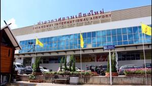 สนามบินเชียงใหม่ยกเลิกเปลี่ยนแปลงแล้ว 38 เที่ยวบิน เลี่ยงโคมลอยยี่เป็ง-ย้ำ 5 อำเภอห้ามปล่อยเด็ดขาด