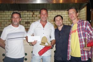 เปิดตัวแล้ว Phuket Tennis Leaugue ลีกของกลุ่มคนรักการเล่นกีฬาเทนนิส