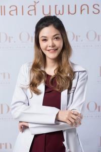 """""""ดร.อร เมดิคอล"""" ปักหมุดผู้นำเอเชีย อัด 300 ล้านผุด """"Medical Hair Center"""""""