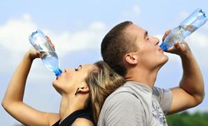 """ตระหนักกันหน่อย บอกหลายครั้งแล้วว่า """"น้ำคือชีวิต"""" / พลโทนายแพทย์ สมศักดิ์ เถกิงเกียรติ"""