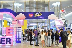 จบไปอย่างสวยงาม กับ ZAAP ON SALE ครั้งที่ 21 การชอปแบบนิวนอร์มัลของลาซาด้า มีคนเข้าร่วมกว่า 40,000 คน