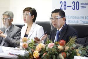 ทีเซลส์ ผนึกกำลังจัดงาน Bio Asia Pacific 2020 รวมสุดยอดผู้เชี่ยวชาญแถวหน้า อัปเดตวิจัยวัคซีนโควิด