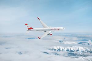 กลุ่มสายการบินลุฟท์ฮันซ่า จะเริ่มให้บริการเที่ยวบินขาเข้าสู่กรุงเทพฯ ตั้งแต่วันนี้ถึงสิ้นเดือน พ.ย. 63
