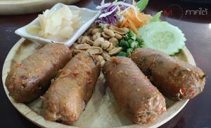 """ร้านอาหารดังเมืองตรังรังสรรค์ """"เมนูเจ"""" เพื่อสุขภาพ รองรับลูกค้าสายบุญให้ได้ลิ้มลอง"""