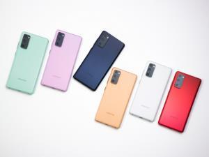 Samsung เริ่มวางจำหน่าย Galaxy S20 FE อย่างเป็นทางการ ราคาพิเศษรุ่น 5G เริ่มที่ 21,510 บาท