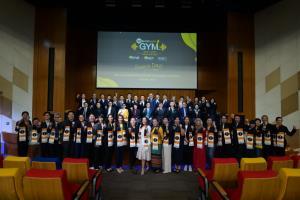 SET Social Impact Gym 2020 : Speech Day เวที 13 SE นำเสนอแผนธุรกิจ
