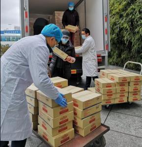 ไทยยูเนี่ยนชวนภาคีเครือข่ายสร้างห่วงโซ่อุปทานอาหารที่ยั่งยืน