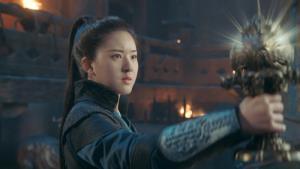 """""""ช่อง 9"""" จัดซีรีส์จีนยอดนิยม """"ลิขิตรักสามพันปี"""" พบ """"จ้าวลู่ซือ"""" ปะทะ """"เจิ้งเย่เฉิง"""""""