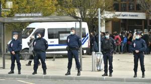 รัสเซียรุดแจงไม่เกี่ยวคดีช็อก เด็ก 18 ปี ฆ่าตัดหัวครูในฝรั่งเศส แค้นล้อศาสดาอิสลาม
