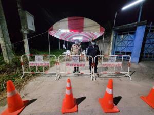 ตามจับคาป่าชายแดนแม่สอด! ทั้งสาวสวย-หนุ่มหล่อไทยหนีโควิดพม่าฝ่าฝนข้ามเมยเข้าไทย