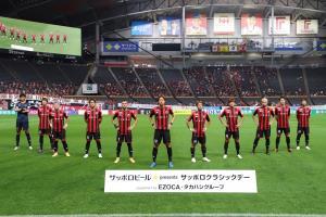 """""""ตอง-เจ"""" ไร้ชื่อ """"คอนซาโดเล่"""" เปิดบ้านเฉือนหวิว """"คาชิม่า"""" 1-0"""