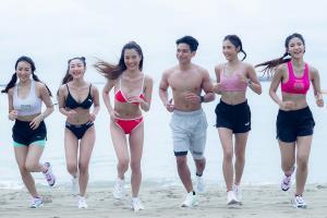 Bikini Night Run พัทยา