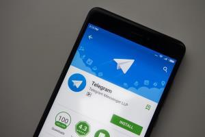 นัดชุมนุมบน Telegram ปลอดภัย-ปิดยากกว่าเพจ Facebook จริงไหม?