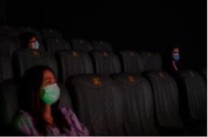 Box Office จีนกวาดรายได้แซงหน้าสหรัฐฯ เป็นครั้งแรก ปีนี้โกยแล้ว 6 หมื่นล้าน