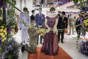 CENTRAL UDONTHANI Grand Opening