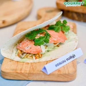 """""""Gourmet Foodie Fest ครั้งที่ 4"""" ยกทัพร้านอร่อย บุกเซ็นทรัลเฟสติวัล อีสต์วิลล์"""