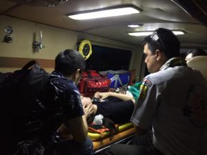 กทม.เตรียมพร้อมหน่วยแพทย์-พยาบาล ดูแลทุกฝ่ายในสถานการณ์การชุมนุม
