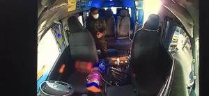 ชัดแจ๋ว! กล้องจับภาพโจรขโมยเงินคนขับรถตู้โดยสารหนองคาย-ชัยภูมิ