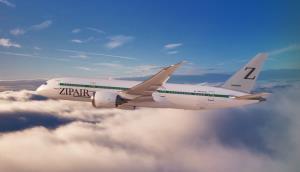"""ZIPAIR"" เตรียมบินรับผู้โดยสารเส้นทางกรุงเทพฯ - นาริตะ เริ่ม 28 ต.ค.นี้"