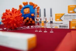 "In Clip: ""โบลโซนารู"" ประกาศไม่ซื้อ ""วัคซีนจีน"" ฉีดต้านโควิด-19 ให้ชาวบราซิลเด็ดขาด"