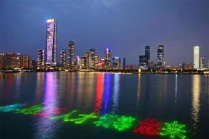 New China Insights :  40 ปีกับการพัฒนาเมืองเซินเจิ้น