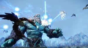 Raid Boss ยักษ์ใหญ๋ ที่ต้องร่วมกันพิชิตเพื่อไอเทมในตำนาน