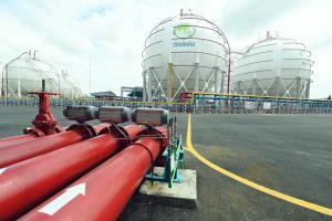 WP ทุ่มงบ 550 ล้านบาท สร้างคลังเก็บและจ่ายก๊าซบางปะกง เฟส 3 ความจุ 8,700 ตัน รองรับความต้องการใช้ก๊าซ