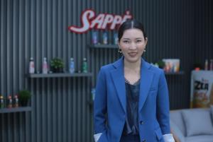 """""""SAPPE"""" ส่งเฮลตี้ดริงก์ใหม่ลุย เร่งขยายตลาดส่งออกสวนโควิด"""
