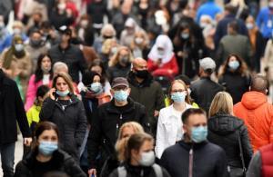 เอาไม่อยู่! 'เยอรมนี' ติดเชื้อรายวันทะลุ 10,000 คน ครั้งแรกตั้งแต่โควิดระบาด