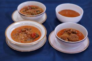 วช.หนุนวิจัยอาหารไทยฮาลาลพร้อมรับประทาน เพื่อชาวมุสลิมนักเดินทาง