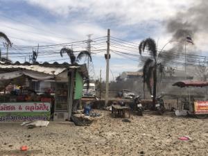 โฆษก ตร.เผยเหตุท่อแก๊สระเบิด มีผู้เสียชีวิต 3 ราย บาดเจ็บ 28 ราย ผบ.ตร.สั่งด่วน ช่วยเหลือประชาชน