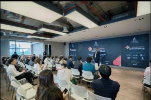 ทีเส็บ เผย 5 ทีมสตาร์ทอัพ เข้าชิงดำ Thailand's MICE Startup