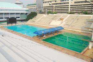 ส.ว่ายน้ำ - กรมพลศึกษา เซ็น MOU พัฒนานักกีฬา เล็งสร้างศูนย์ฝึกทีมชาติ