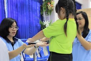 สถาบันวิจัยฟรีสแลนด์คัมพิน่า รุกเสริมสร้างภาวะโภชนาการเด็กไทย ผนึกสถาบันโภชนาการมหิดลเตรียมเผยผลวิจัย เฟส 2 ประเมินสุขภาพเด็กไทยครั้งใหญ่