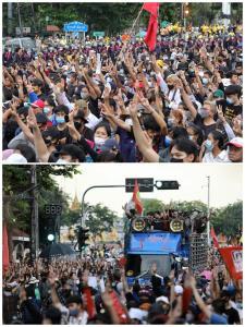 ทางออกของความขัดแย้ง ในโลกคู่ขนานของสังคมไทย