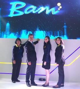 BAM ออกบูทงาน Money Expo 2020