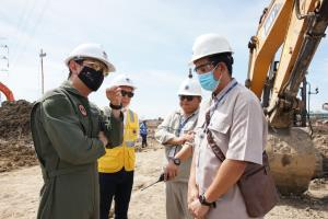 สภาวิศวกร แนะเชื่อมโยงข้อมูลวางท่อส่งก๊าซ รองรับการขยายตัวพื้นที่เมือง หวั่นซ้ำรอย เหตุท่อก๊าซ บางบ่อ