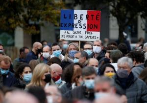 Weekend Focus: ฝรั่งเศสช็อก! อิสลามิสต์ฆ่าตัดหัวครู-แค้นโชว์รูปหมิ่นศาสดา