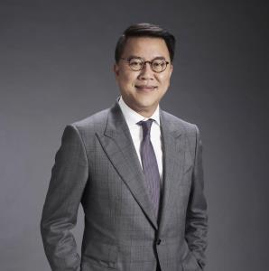 นายอาทิตย์ นันทวิทยา ประธานเจ้าหน้าที่บริหารและประธานกรรมการบริหาร ธนาคารไทยพาณิชย์ (SCB)