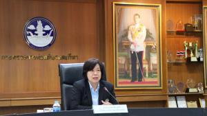 กรมพลศึกษา ร่วมกับ สมาคมกีฬาว่ายน้ำแห่งประเทศไทย  ร่วมลงนาม MOU มุ่งพัฒนาศักยภาพนักกีฬาว่ายน้ำสู่ระดับนานาชาติ