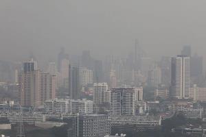 กลับมาอีกแล้ว! อ.เจษฎ์ แนะตรวจสอบสภาพอากาศรับมือฝุ่นพิษ PM 2.5 ชี้อาจเข้าขั้นวิกฤต