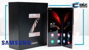 Review : Samsung Galaxy Z Fold2 5G ประสบการณ์ 1 เดือนกับสมาร์ทโฟนจอพับ