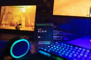 เวสเทิร์น ดิจิตอล เปิดตัว SSD รุ่นใหม่ อัดแน่นด้วยนวัตกรรมเพื่อการเล่นเกม